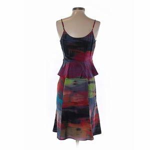 Plenty by Tracy Reese Silk Slip dress from Anthro